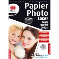 Papier MICRO APPLICATION Photo laser 200
